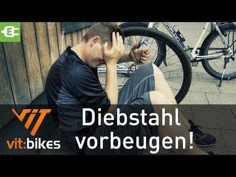 Lohnt Sich Die Fahrradversicherung Wertgarantie?