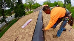 RIDGE VENT INSTALLATION TIPS | ROOFER TRAINING