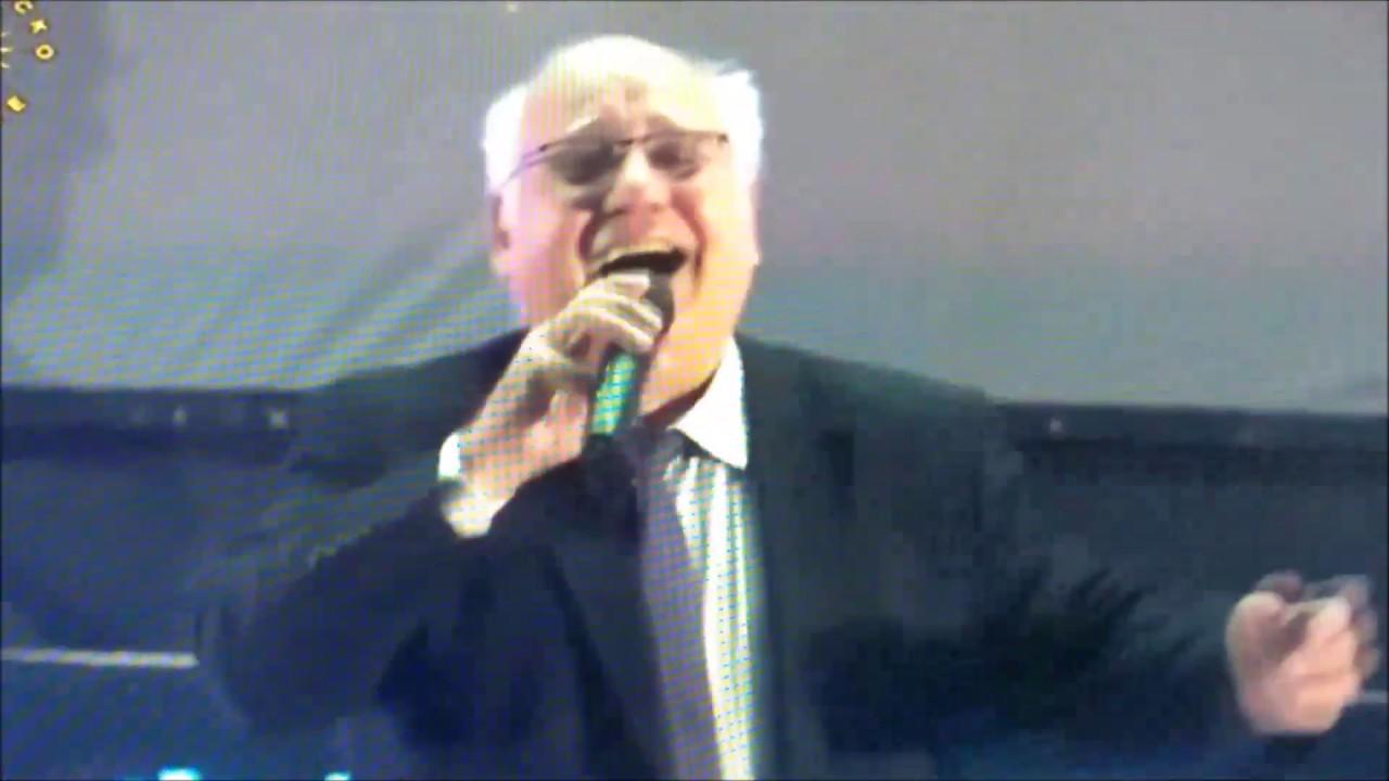 Risto Krapovski - Daj mi  Verche daj