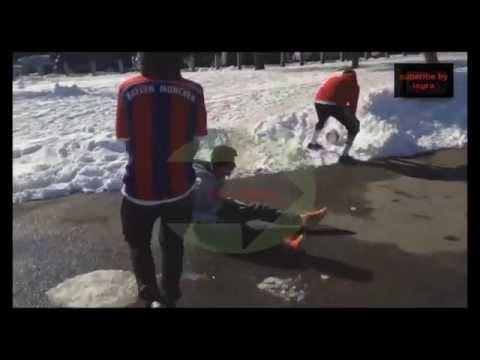 Top 20 Funny AMATEUR Football - Video Lucu Nya Minta Ampun WXWX - 2015 Fail Compilation thumbnail