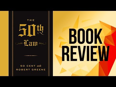 The 50th Law (Book Review)