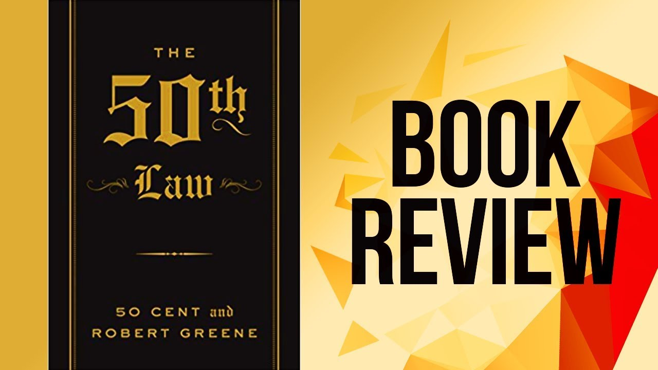 The 50th Law By Robert Greene Pdf