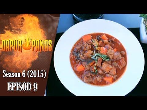 Dapur Panas Season 6 7 2017 Episod 9