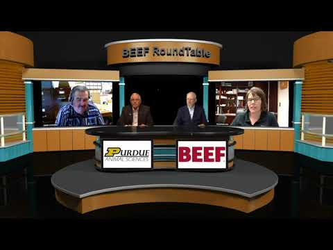 Charting the future: National Beef Quality Audit results Beef RoundTable October 2017