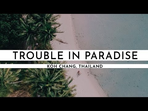 WHEN THINGS DON'T GO AS PLANNED! | LONG BEACH, KOH CHANG I TRAVEL VLOG #41