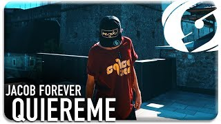 Jacob Forever - QUIEREME - SALSATION® Choreography by SEI DanceBoyMarco