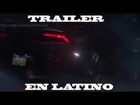 Doctor Strange trailer Español Latino 《MARVEL STUDIOS》