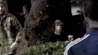 Comeback Kid Wake The Dead Fan Video