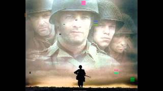 Saving Private Ryan Soundtrack - Omaha Beach + download link
