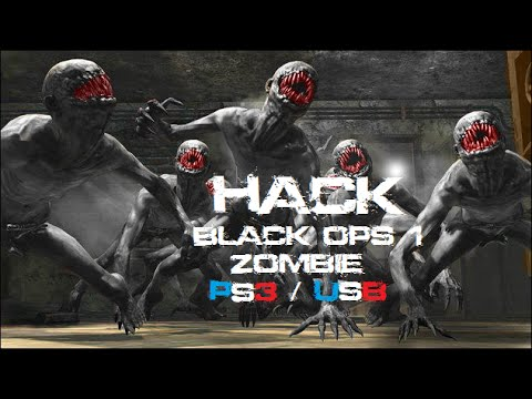 passe muraille black ops ps3
