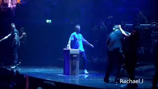 Download Lagu SoulMate Justin Timberlake 9th July 02 Arena Man Of The Woods Tour Mp3