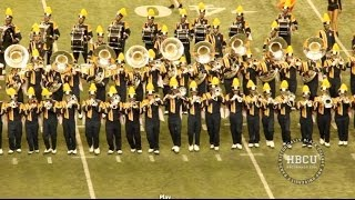North Carolina A&T Wins The 2014 Honda Battle of the Bands