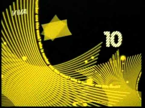 MTV Official UK Urban Chart Opening Titles (2010)
