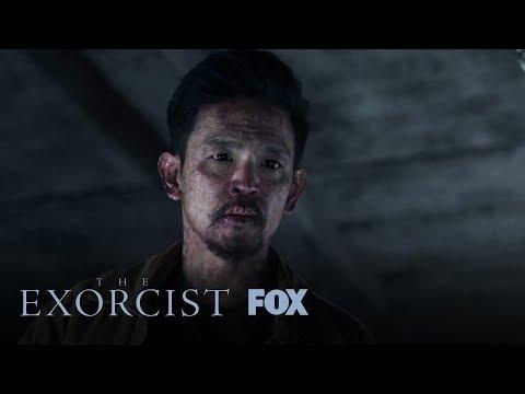 Andy Terrorizes Everyone | Season 2 Ep. 9 | THE EXORCIST
