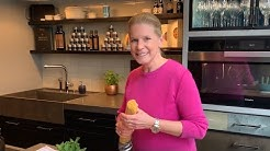 Cornelia Poletto kocht während der Corona-Krise einfache Pasta für zuhause