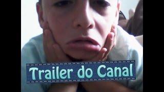 Trailler do Canal!!!!   - #BJ100K  -