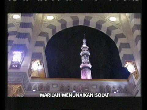 Adzan Maghrib