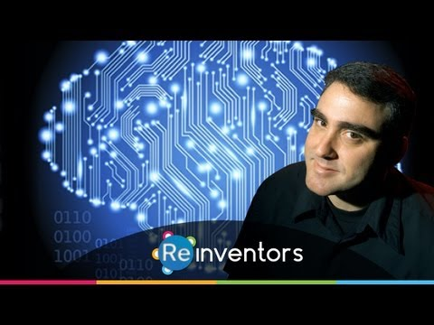 Reinvent the Patent System (Roundtable Highlights) | Reinvent America
