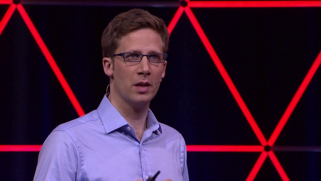 The Computer Science of Human Decision Making | Tom Griffiths | TEDxSydney