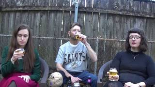 Louisiana Beer Reviews: Steel Reserve H.G. 6.0 (trio review)