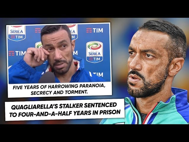 STALKER WHO RUINED FOOTBALLER'S CAREER IS FINALLY JAILED! (INSANE STORY)  | #WNTT