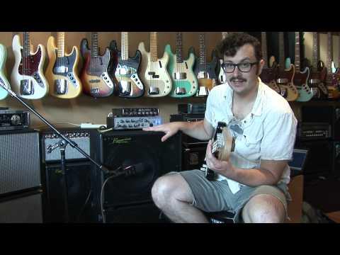 Aguilar Tone Hammer 500 vs SWR Headlite: Class-D Amp Comparison by Bass Club Chicago