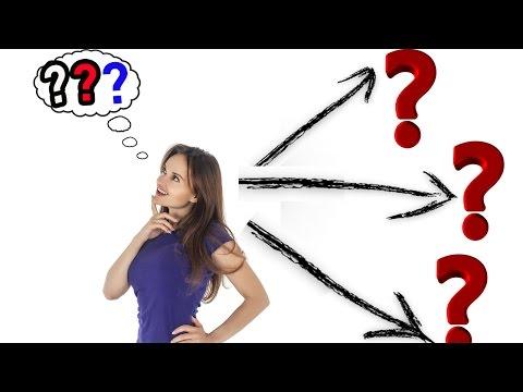 10 способов принять правильное решение если сомневаешься - Как сделать правильный выбор