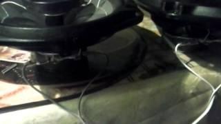автомобильные динамики pioneer ts g6912i обзор