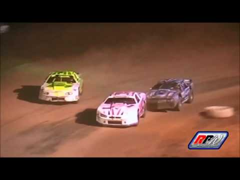 King Of Dirt Pro Stock RPW Coverage June 3, 2016