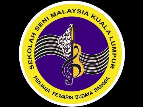 LAGU SEKOLAH SENI MALAYSIA KUALA LUMPUR (GERAK TARI) 2021