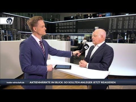 """Stefan Scharffetter: """"Das Damoklesschwert der Zölle schwebt weiterhin über den Autoproduzenten"""""""