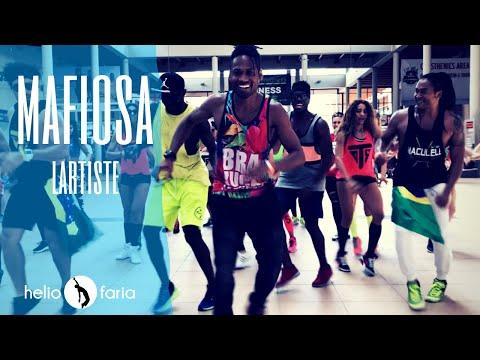 Mafiosa - Lartiste feat. Carolina - Helio Faria