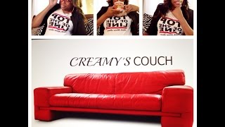 Lies & Lullaby's~Creamy's Couch Episode 1 Thumbnail
