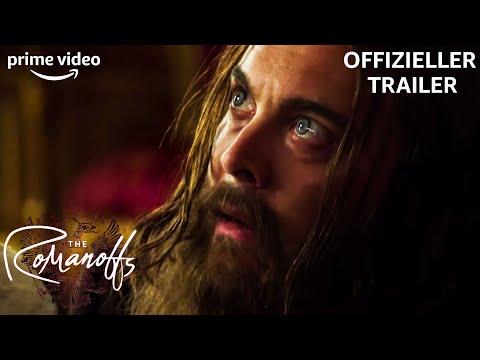 The Romanoffs | Offizieller Trailer | Prime Video DE