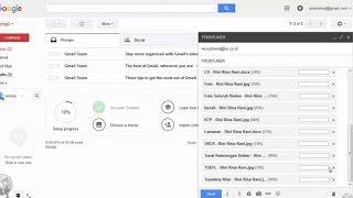 Cara Mengirim Surat Lamaran Lewat Email Yang Benar