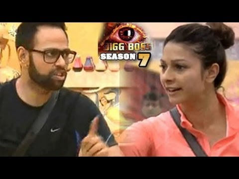 Tanisha & Andy BIG FIGHT Bigg Boss 7 24th September 2013 FULL EPISODE Travel Video
