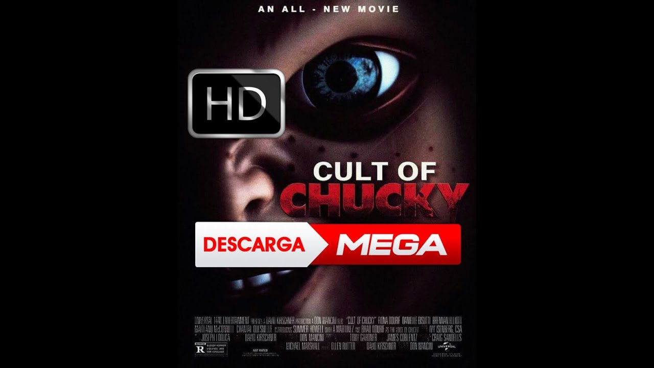 2017 TÉLÉCHARGER CULT OF CHUCKY