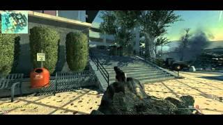 Call of Duty Modern Warfare 3   Hiding Spots   Arkaden   Playing infection like a boss