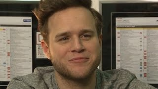 On the Road With Olly Murs
