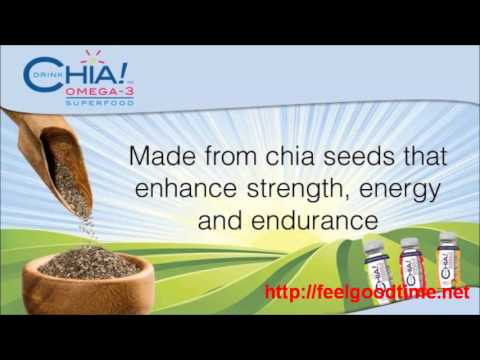 benefits of chia seeds - Example 2