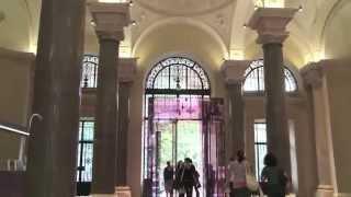 Образование в Европе / Официальное видео о Венском Университете