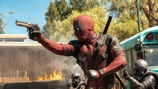 Latest Hollywood Crime Action Movies 2019 - Top Action Movies