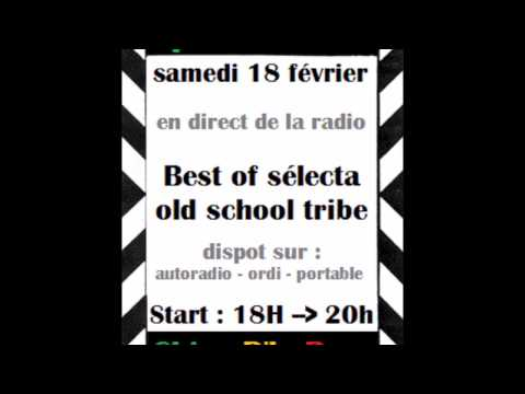 ☠ CHIEN D'LA BASS -► ApéroTEK n°6 ( live radio )  -► [ Tribe/Acidcore ]