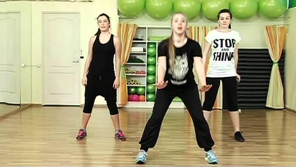 Комплекс Вправ для Схуднення/Комплекс | Комплекс Упражнений для Похудения Женщины Дома