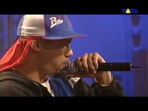 ASD - Big Boys (live bei Viva)