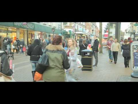 A Look at Northampton Town - High Street