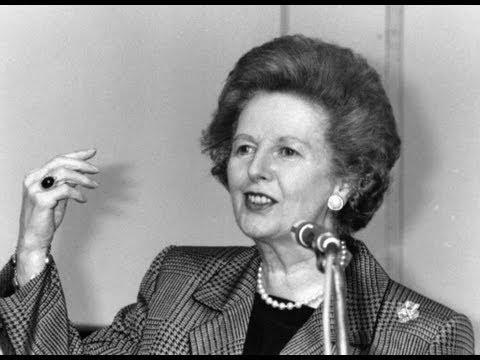 Britain in the 20th Century: Thatcherism, 1979-1990 - Professor Vernon Bogdanor