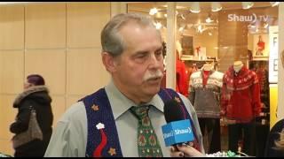 Steelton Seniors Club 235 Giftwrap Fundraiser