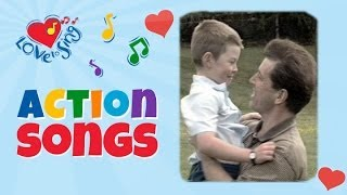 Feelings Feelings | Children Love to Sing Feel Good Positive Songs