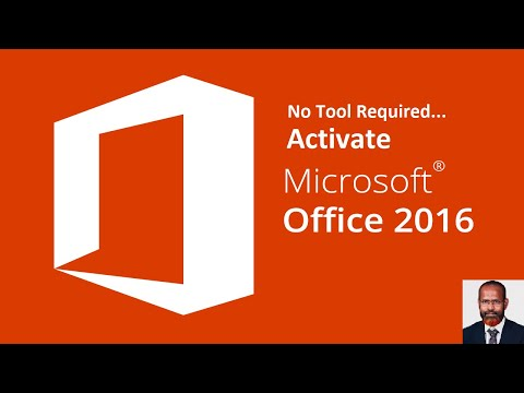 How To Install Microsoft Office 2019 From Activation Key Or License Code Youtube